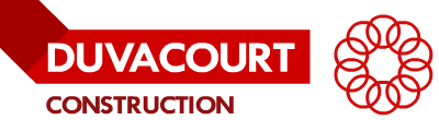 Duvacourt Construction Logo