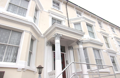 Image of 49 Pevensey Road, Eastbourne.